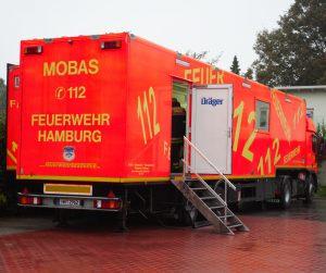 Die MOBAS